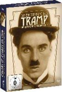 Charlie Chaplin Die Entstehung des Tramp - Die Keystone Komödie