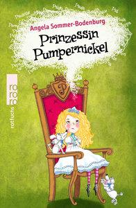 Prinzessin Pumpernickel
