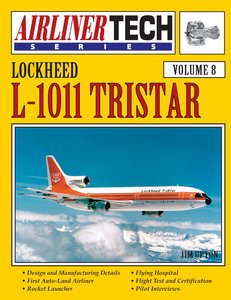 Lockheed L-1011 Tristar - Airlinertech Vol 8
