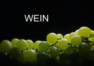 Wein (Posterbuch DIN A2 quer)