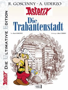 Die ultimative Asterix Edition 17