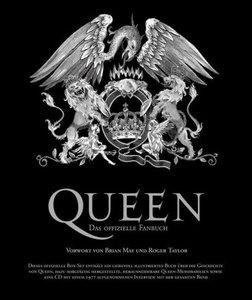 QUEEN- Das offizielle Fanbuch