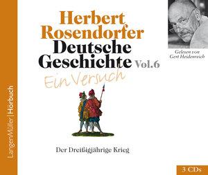 Deutsche Geschichte - Ein Versuch 6