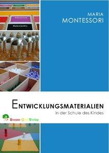 Entwicklungsmaterialien in der Schule des Kindes