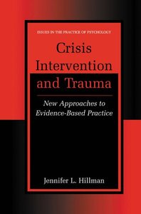 Crisis Intervention and Trauma