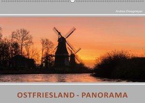 Ostfriesland Panorama