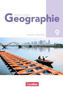 Mensch und Raum Geographie 9. Schuljahr Gymnasium Nordrhein-West