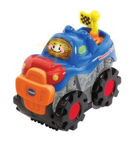 Vtech Tut Tut Baby Flitzer - Monster Truck