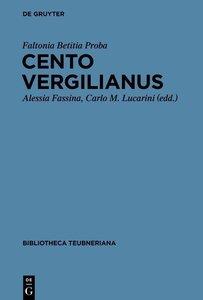 Cento Vergilianus