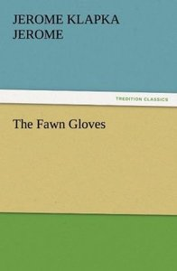 The Fawn Gloves