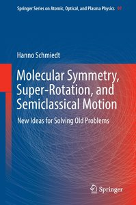 Molecular Symmetry, Super-Rotation, and Semiclassical Motion