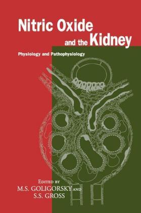 Nitric Oxide and the Kidney - zum Schließen ins Bild klicken