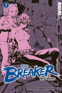 The Breaker - New Waves 07
