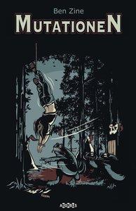Die Abenteuer von Kat und Vamp