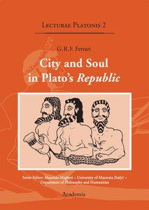 City and Soul in Platon's Republic
