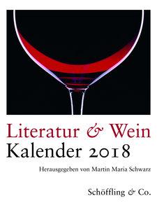 Literatur & Wein. Kalender 2018