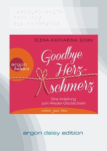 Goodbye Herzschmerz (DAISY Edition)