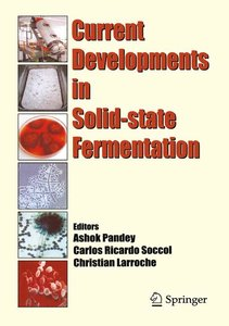 Current Developments in Solid-state Fermentation