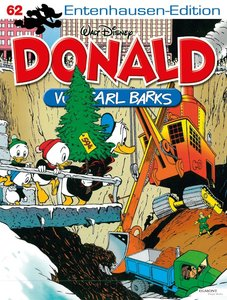 Disney: Entenhausen-Edition-Donald 62