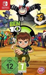 Ben10 (Games)