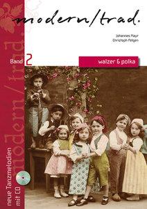 Walzer & Polka, mit Audio-CD
