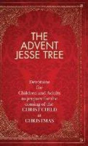 The Advent Jesse Tree