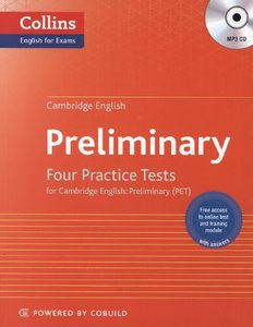 Collins Cambridge English - Practice Tests for Cambridge English