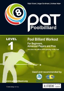 PAT Pool Billiard Workout LEVEL 1