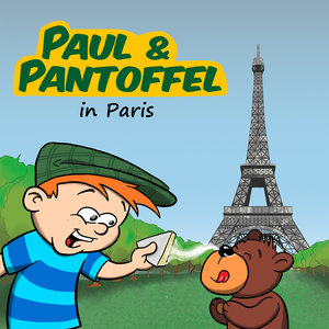 Paul & Pantoffel in Paris