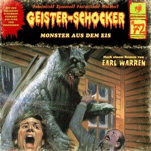 Monster Aus Dem Eis-Vol.72