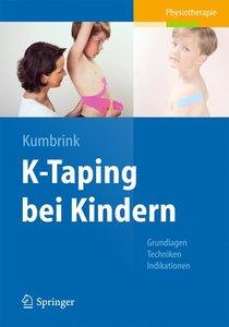 K-Taping bei Kindern