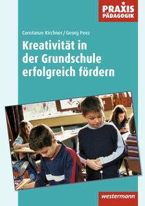 Kreativität in der Grundschule