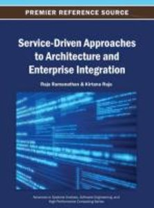 Service-Driven Approaches to Architecture and Enterprise Integra