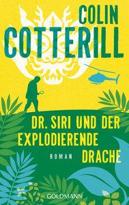 Dr. Siri und der explodierende Drache - Dr. Siri ermittelt 8 -