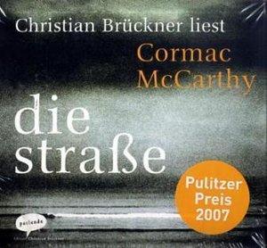 Die Straße. 6 CDs