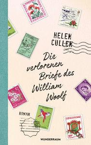 Die verlorenen Briefe des William Woolf