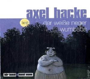 Der weiße Neger Wumbaba. CD