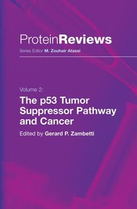 The p53 Tumor Suppressor Pathway and Cancer
