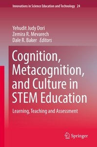 Cognition, Metacognition, and Culture in STEM Education