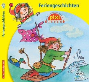 Pixi Hören. Feriengeschichten