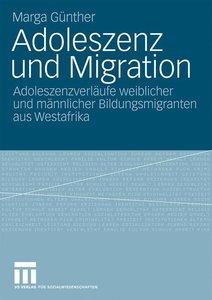 Adoleszenz und Migration