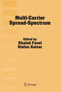 Multi-Carrier Spread-Spectrum