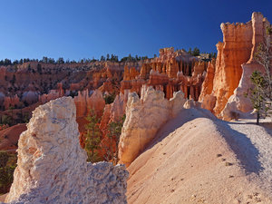 CALVENDO Puzzle Bryce Canyon National Park Amphitheater in the s