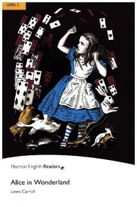 Penguin Readers Level 2 Alice in Wonderland