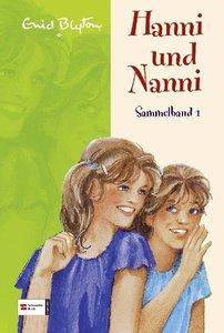 Hanni und Nanni Sammelband 01