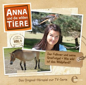 (1)Hörspiel z.TV-Serie