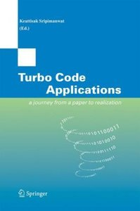 Turbo Code Applications