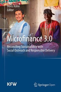 Microfinance 3.0