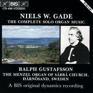 Sämtliche Orgelwerke (GA)