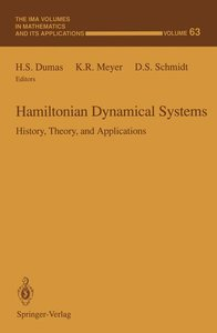 Hamiltonian Dynamical Systems